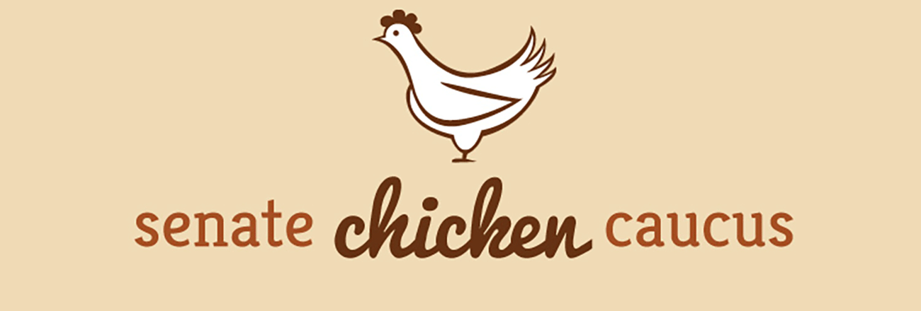 Senate Chicken Caucus