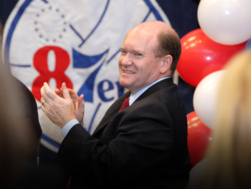 Delaware welcomes the 87ers