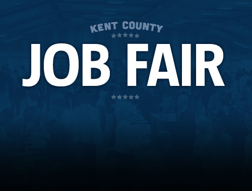 Next job fair: June 24th in Dover