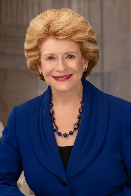 Debbie Stabenow Portrait